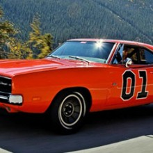 Dukes of Hazzard Blast