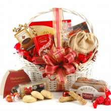 Festive Treats - Christmas Hampers