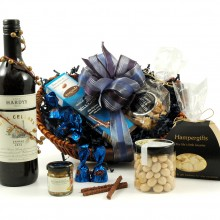 The Christmas Carol - Christmas Hampers