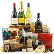Christmas Splendour - Christmas Hampers