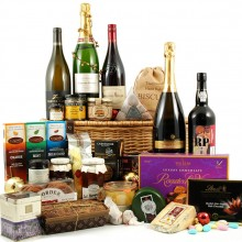 The Majestic - Christmas Hampers