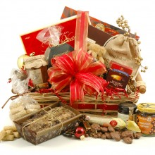 The Noel Christmas Hamper