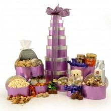 Sweet & Savoury Tower