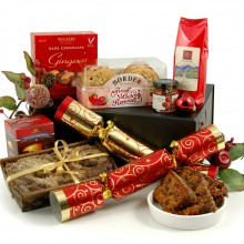 The Christmas Cracker - Christmas Hampers