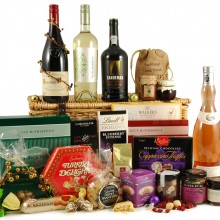 Christmas Celebration - Christmas Hampers