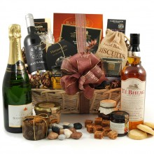 The Indulgence Luxury Hamper