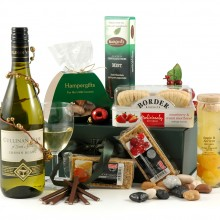 Holly Box - Xmas Hampers
