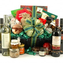 The Christmas Grande Hampers
