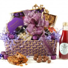 Christmas Fruit & Nuts Hamper