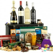 Christmas Collection - Xmas Hamper