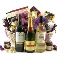 Christmas Sparkle  - Christmas Hampers