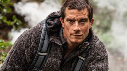 Survival in The Highlands with Bear Grylls Survival Academy