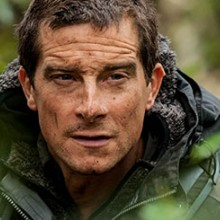 Lowlands Survival with Bear Grylls Survival Academy