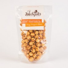 Joe & Seph's Gourmet Popcorn (Orange Marmalade)