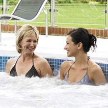Champneys Relax Spa Day for Two