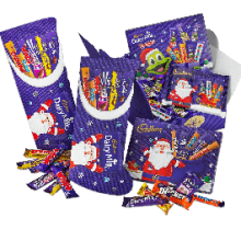 Christmas Selection Box Hamper