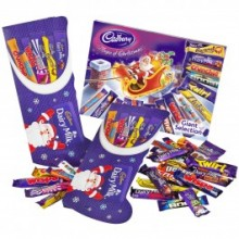 Christmas Stockings & Giant Selection