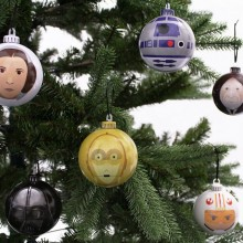 Star Wars Bauble Pack